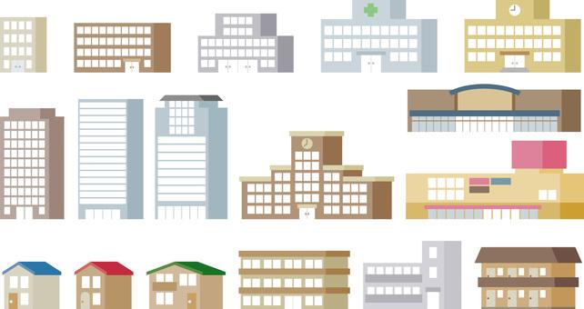 Building Summary