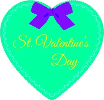 Gorgeous Valentine 3