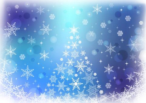 Winter Material Christmas 313