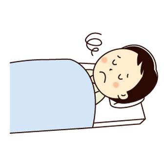 Health_ bedridden