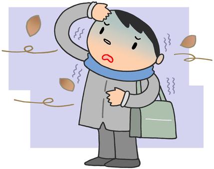 風邪・インフルエンザに注意.4
