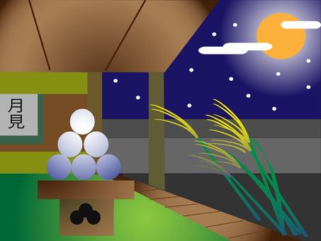 The moonlight season 1600 × 1200px