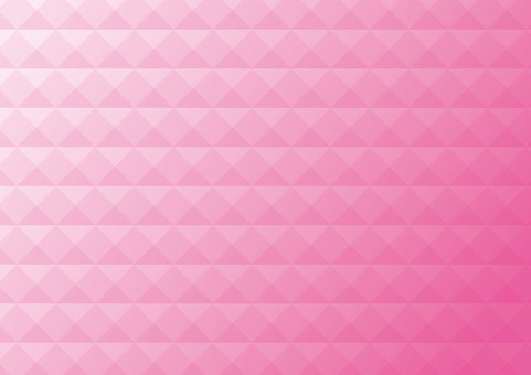 Spring triangle geometric pattern _ cherry pink background picture ☆ wallpaper