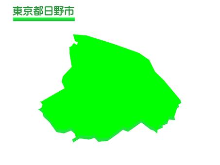 Hino City 2