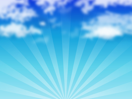 云和蓝天12