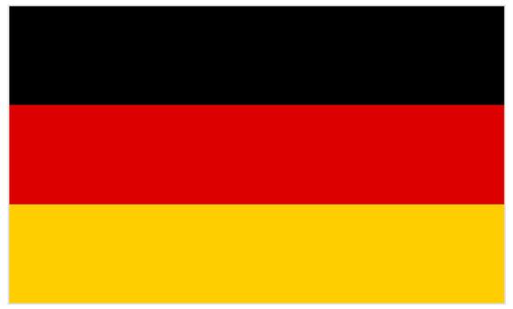 Flag _ Germany