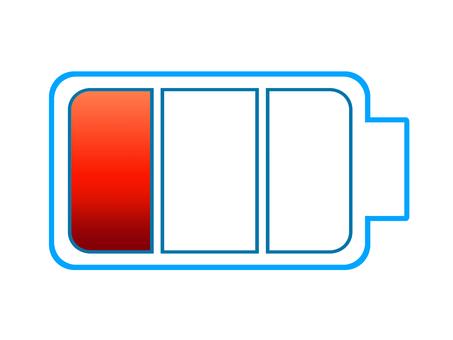 Battery mark 7