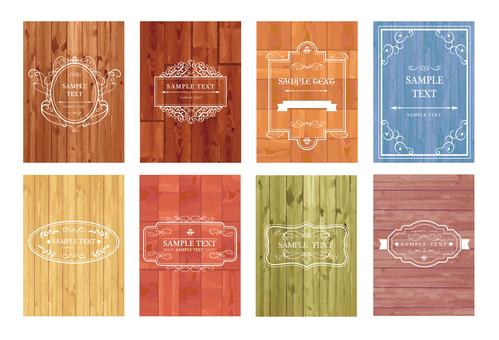 लकड़ी बोर्ड सामग्री