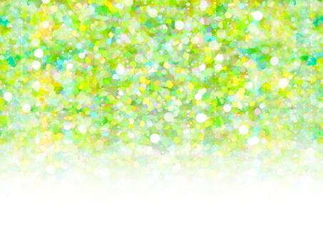 Glitter 42 (green)