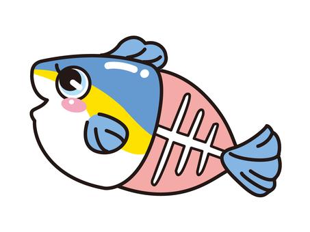 물고기 반
