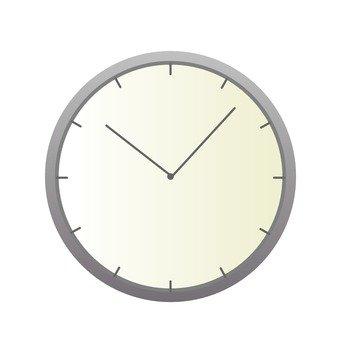 Wall clock 1