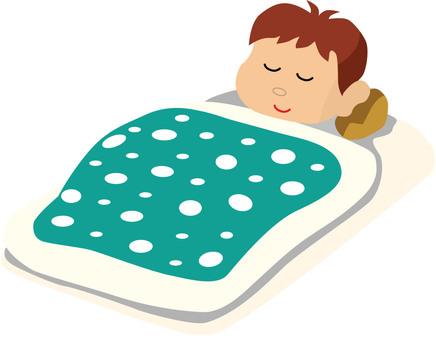 Sleep nap