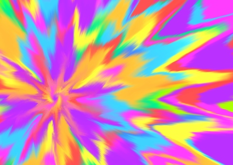 Psychedelic style