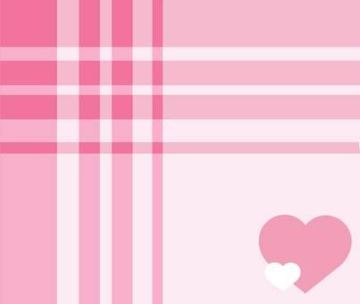 柔和的粉紅色壁紙