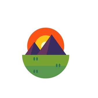 Triangle Mountain