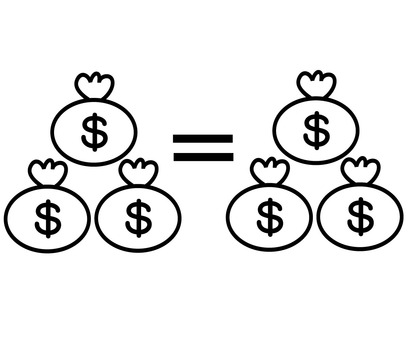 Money equivalent transaction