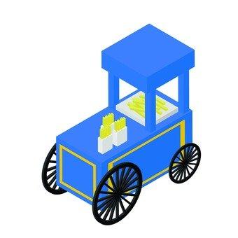 Mobile car