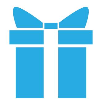 Icon gift