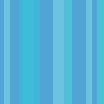 Stripe of the same color (dark blue)