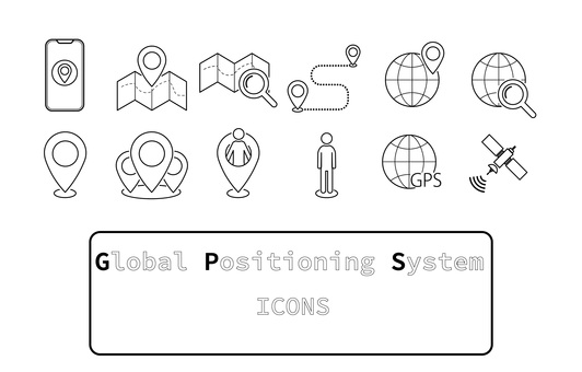 Icon [GPS_thing]