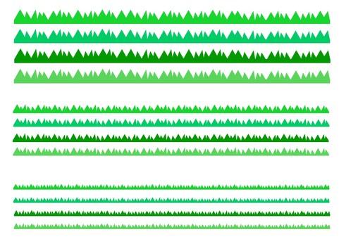 Lawn line