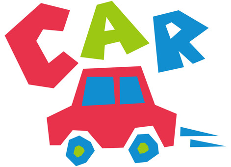 CAR ☆ Car illustration ☆ Icon set