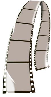 Photo negative positive film development