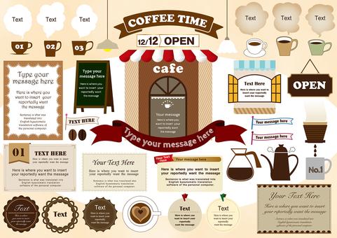 Cafe / Café