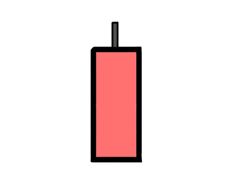 Icon candle