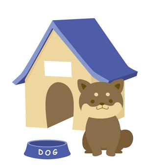 Dog illustration 15
