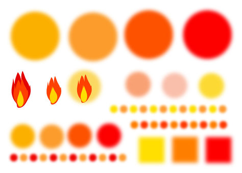 따뜻한 세트 3