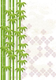 New Year bamboo grove 12