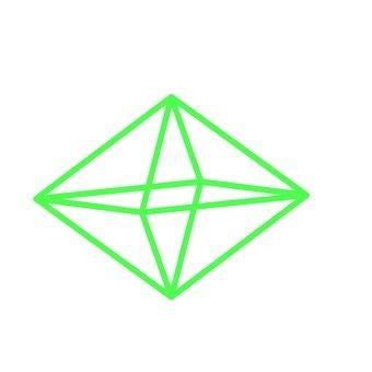 Crystal diagram 2
