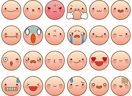 Simple expression summary