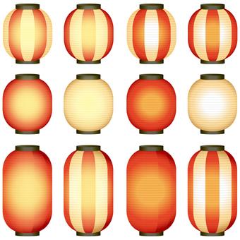Lantern material