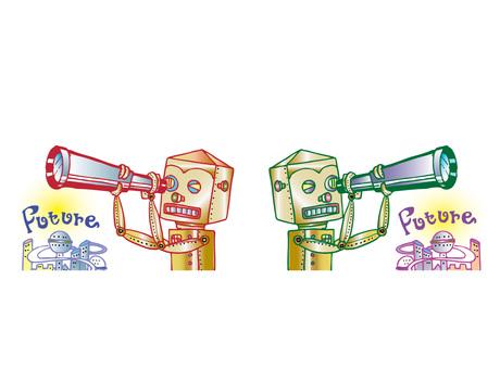 Robot _ Future