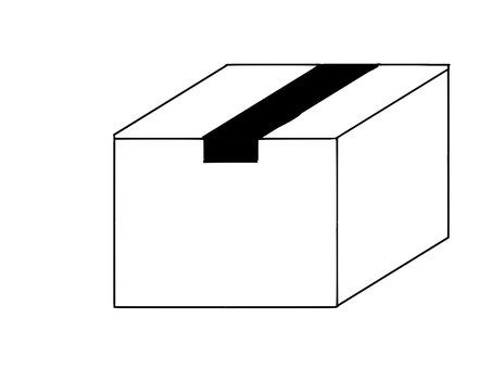 아이콘 상자