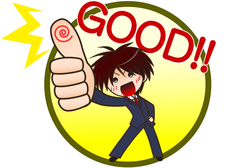 GOOD! - Boys -2