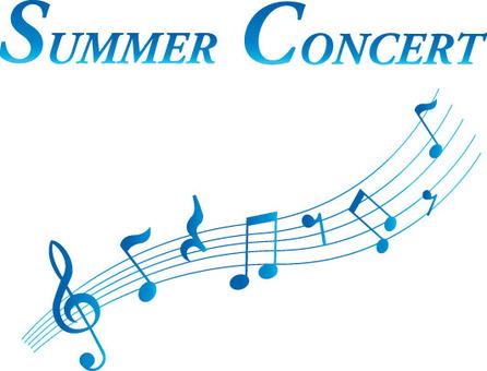 여름 콘서트