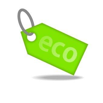 Eco's tag