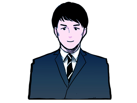 【People】 company employee color
