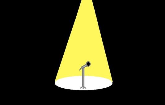Spotlight yu