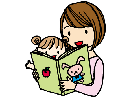 Parent-child reading