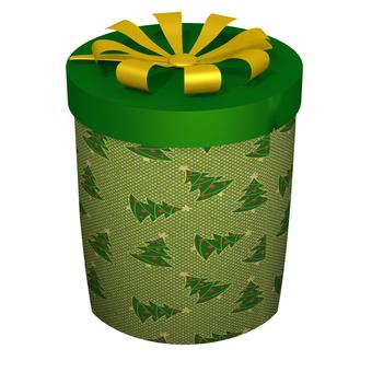 Present box 16