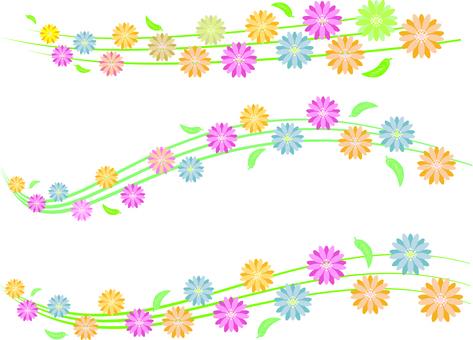 Flower decoration 07