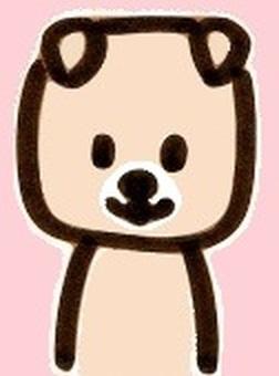Dog-kun dog color