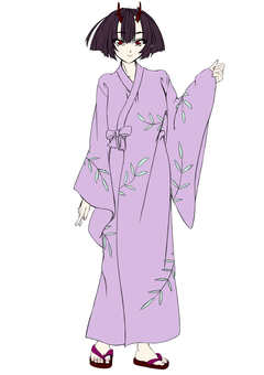 Kajima Maehime, room wear, dad
