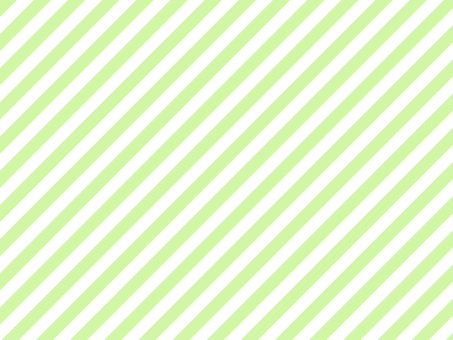 Background stripe oblique large green