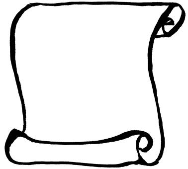 """Brush character """"frame ①"""""""