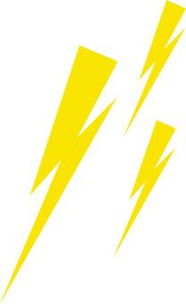 Kaminari (lightning bolt)
